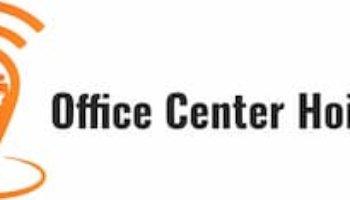 Logo Office Center Hoisten 2017